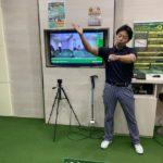 ゴルフパフォーマンス近藤雅彦コーチ