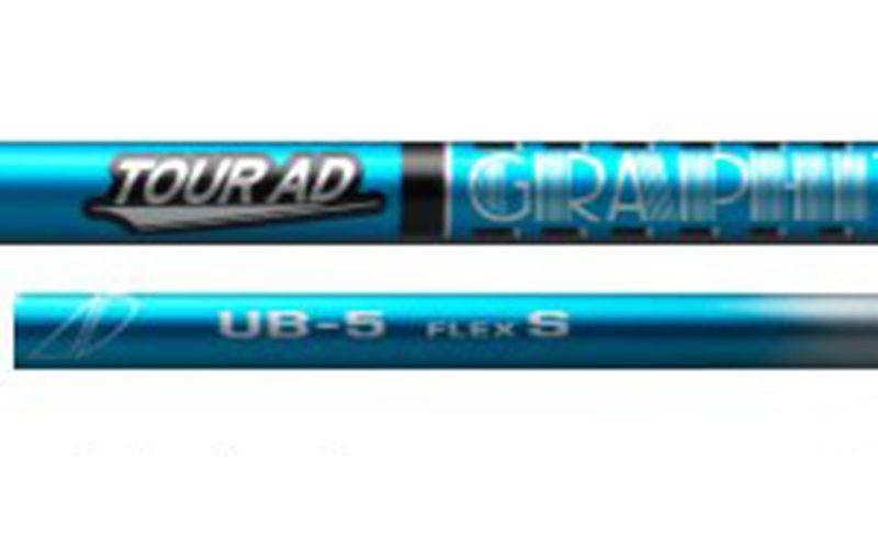 グラファイトデザインツアーAD UB