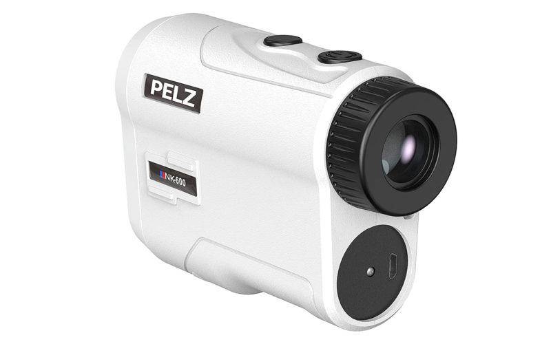 PELZ GOLF レーザー距離計測器 NK600