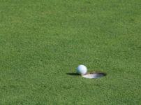 ゴルフのルール